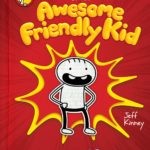 Diary of an Awesome Friendly Kid: Rowley Jefferson's Journal Only $4!