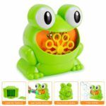 Frog Bubble Machine Only $4.99!