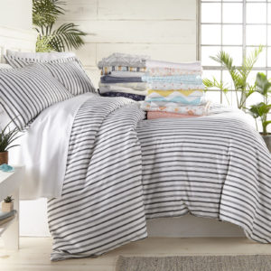 Home Collection 3 Piece Duvet Cover Set was $99.99, NOW $29.99!