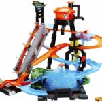 Hot Wheels Ultimate Gator Car Wash Playset was $69.99, NOW $49.99 Shipped!
