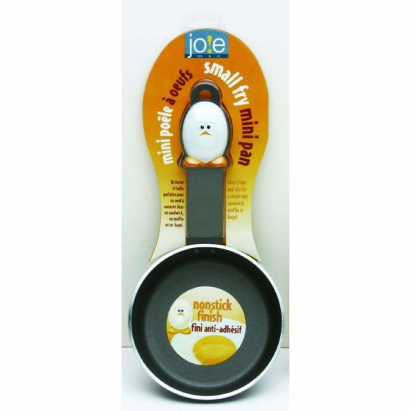 Nonstick Egg and Fry Pan