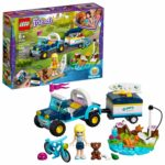 LEGO Friends Stephanie's Buggy & Trailer Building Kit Only $17.88!