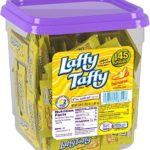 Laffy Taffy Candy Jar, Banana, 145 Count as low as $6.14!