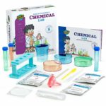 Learn & Climb Science Kit for Kids - Chemistry Experiments Only $9.99 (Reg. $25)!