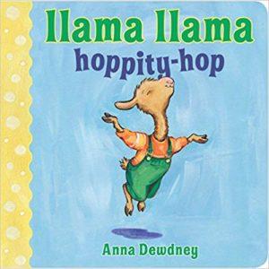 Llama Llama Hoppity-Hop Board Book Only $5.99!
