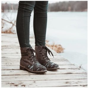 MUK LUKS Evrill Boots – was $115, NOW $29.99!
