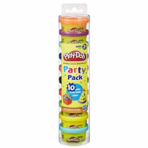 Play-Doh Party Pack Only $2.99!! Perfect for Valentine's Day or Easter!