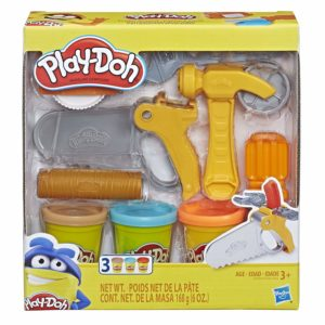 Play-Doh Toolin' Around Toy Tools Set Only $6.99 Today!