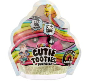 Poopsie Cutie Tooties Surprise Collectible Slime & Mystery Character Only $5.89!