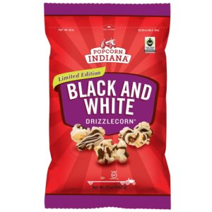 Sam's Club: Popcorn, Indiana Drizzled Black and White Kettlecorn Only $4.73!