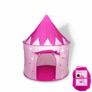 Princess Castle Play Tent with Glow in The Dark Stars was $29.99, NOW $14.88!