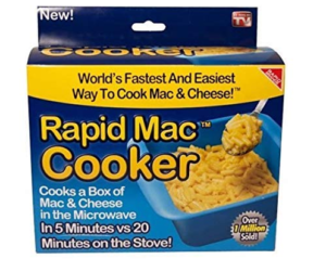 Rapid Mac Cooker Only $5.99!