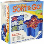 Ravensburger Sort and Go Jigsaw Puzzle Accessory Only $10.97!