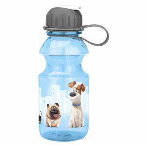 Zak Designs Secret Life of Pets Water Bottle Only $4.18!