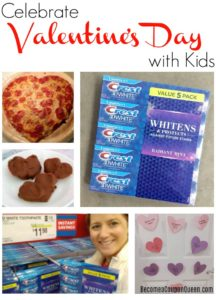 Celebrate Valentine's Day with Kids