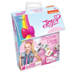 JoJo Siwa Dice Game Only $6.27! Grab it Now for Your Gift Closet!