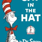 The Cat in the Hat Book Only $5.90!