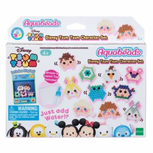 Aquabeads Disney Tsum Tsum Character Set Only $7.63!