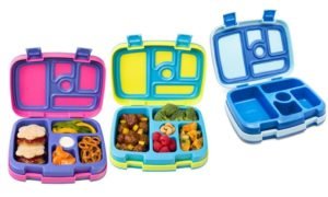 Bentgo Kids' Leakproof Lunch Boxes Only $19.99!