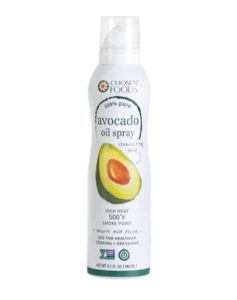 Target: Chosen Foods 100% Pure Avocado Oil Spray Only $1.49!
