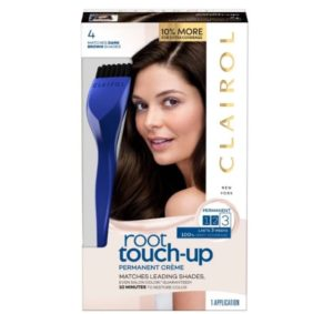 Target: Clairol Nice 'N Easy Permanent Root Touch-Up Kit Only $2.49!