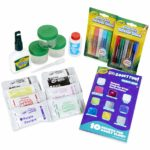 Crayola Model Magic Gooey Fun! Party Kit Only $7.56!