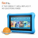 Fire 7 Kids Edition Tablet with Kid-Proof Case Only $59.99 - Lowest Price!