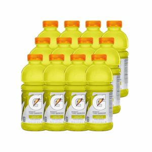 Gatorade Thirst Quencher, 20 Ounce Bottles (Pack of 12) as low as $6.37 Shipped!
