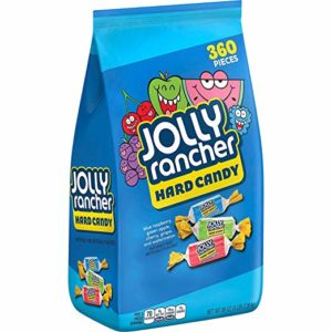 JOLLY RANCHER Hard Candy, 5 Pound Bag as low as $6.68 Shipped!
