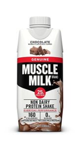 Muscle Milk Genuine Protein Shake, 12 count Only $9.28!