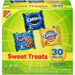 Nabisco Cookies Sweet Treats Variety Pack 30-Count as low as $6.63!