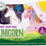 Paint Your Own Unicorn Kit Only $4.99!