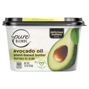 Kroger: Pure Blends Buttery Spread Only $0.99!!