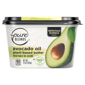 Walmart: Pure Blends Butter Only $1.53!