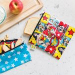 Reusable Sandwich Bags as low as $4.99!