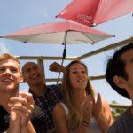Sport-Brella Versa-Brella Adjustable Umbrella with Universal Clamp Only $19.99!