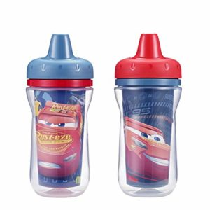 The First Years 2 Pack 9 Ounce Insulated Sippy Cup Only $5.79!!
