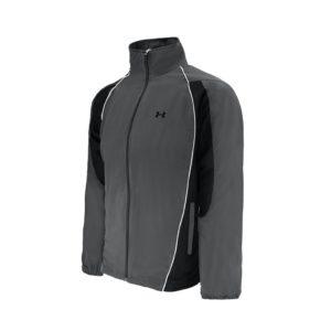 Under Armour Men's HeatGear Full-Zip Wind Jacket was $99.99, NOW $29.99!