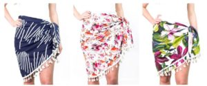 Cents of Style Beach Wrap – Only $5 Each – FREE Shipping!