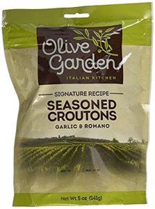 Kroger: Olive Garden Croutons Only $0.67!