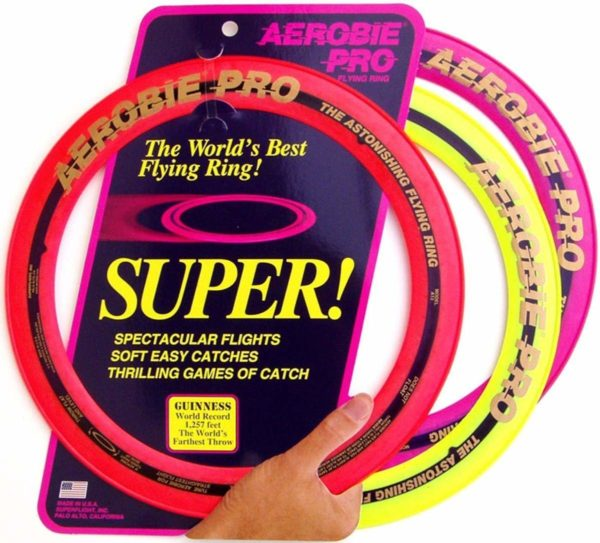 Ring Disc