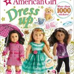 American Girl Dress-Up Ultimate Sticker Collection Only $6.02!
