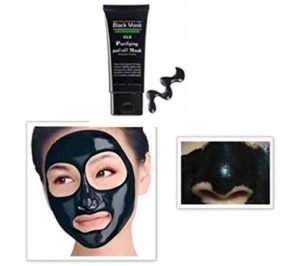 Blackhead Remover and Deep Cleaning Peel Off Mask