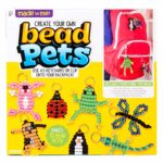 Create Your Own Bead Pets Only $8.49 - Prime Day Deal!