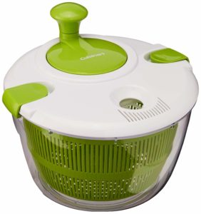 Cuisinart Salad Spinner Only $11.19!