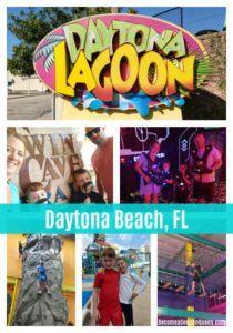 Daytona Lagoon – Daytona Beach, FL