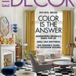 Elle Decor Magazine Just $4.95 per Year!