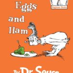 Green Eggs and Ham by Dr. Seuss Only $4.42!