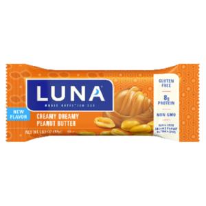 Meijer: Luna Bars Only $0.48!