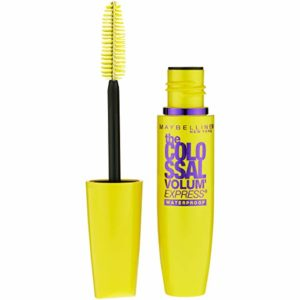 Maybelline Makeup Volum' Express The Colossal Waterproof Mascara Only $3.73!